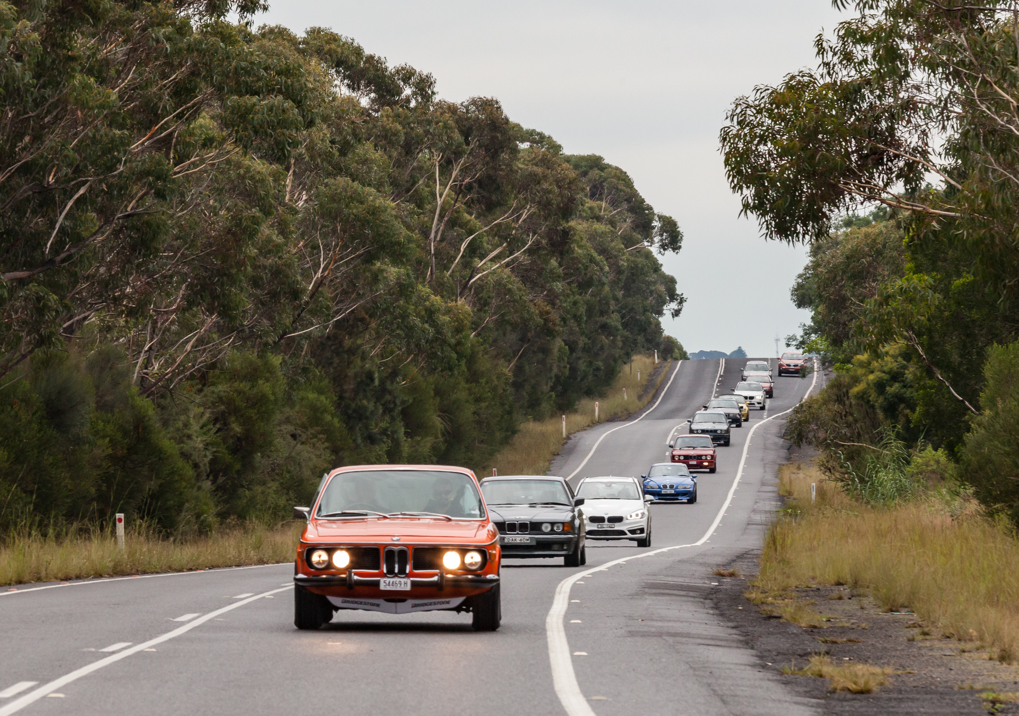 South Coast ?? Southern Highlands Spring Classic Drive