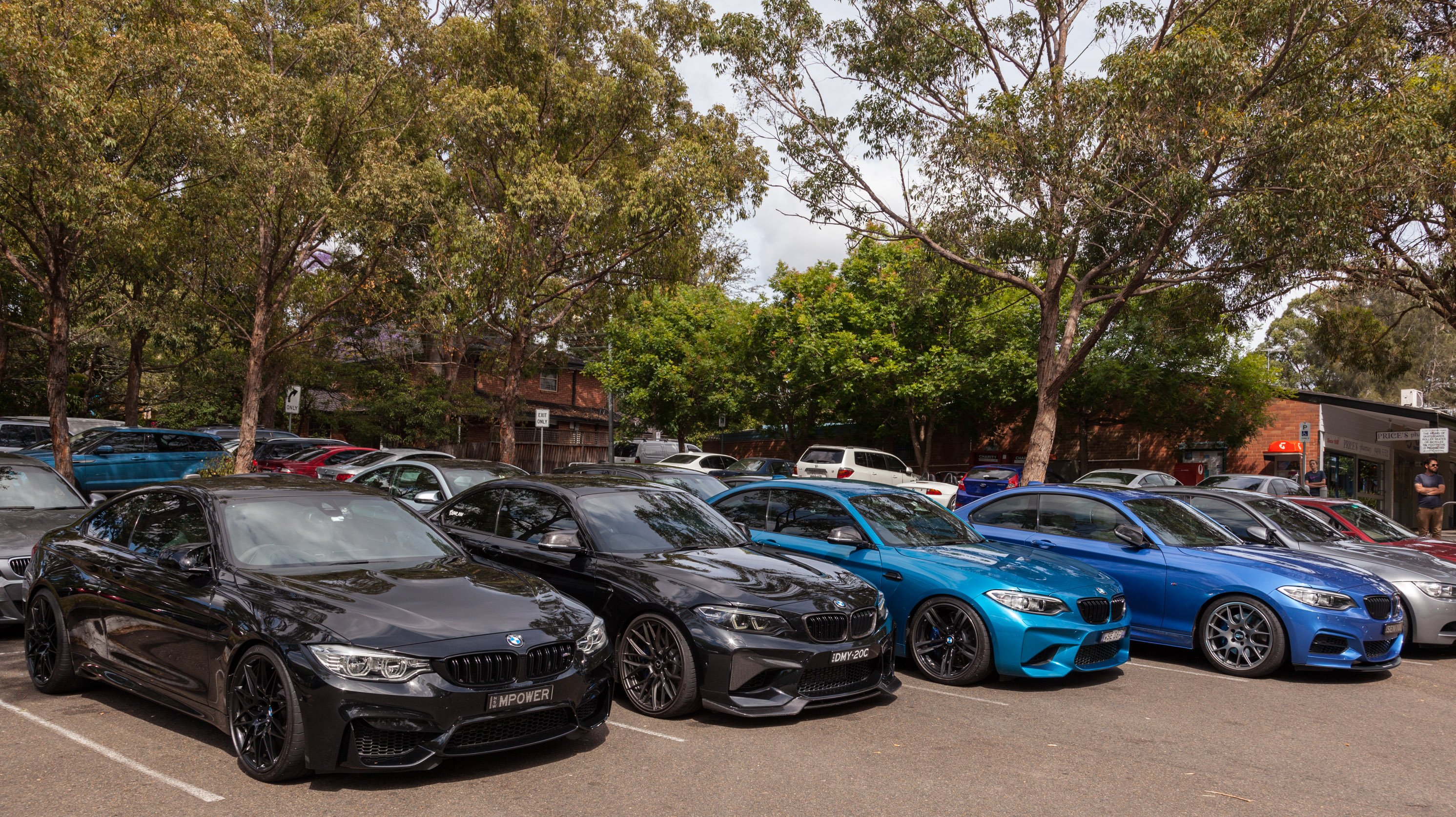 ?? Cars and Coffee - West Pymble