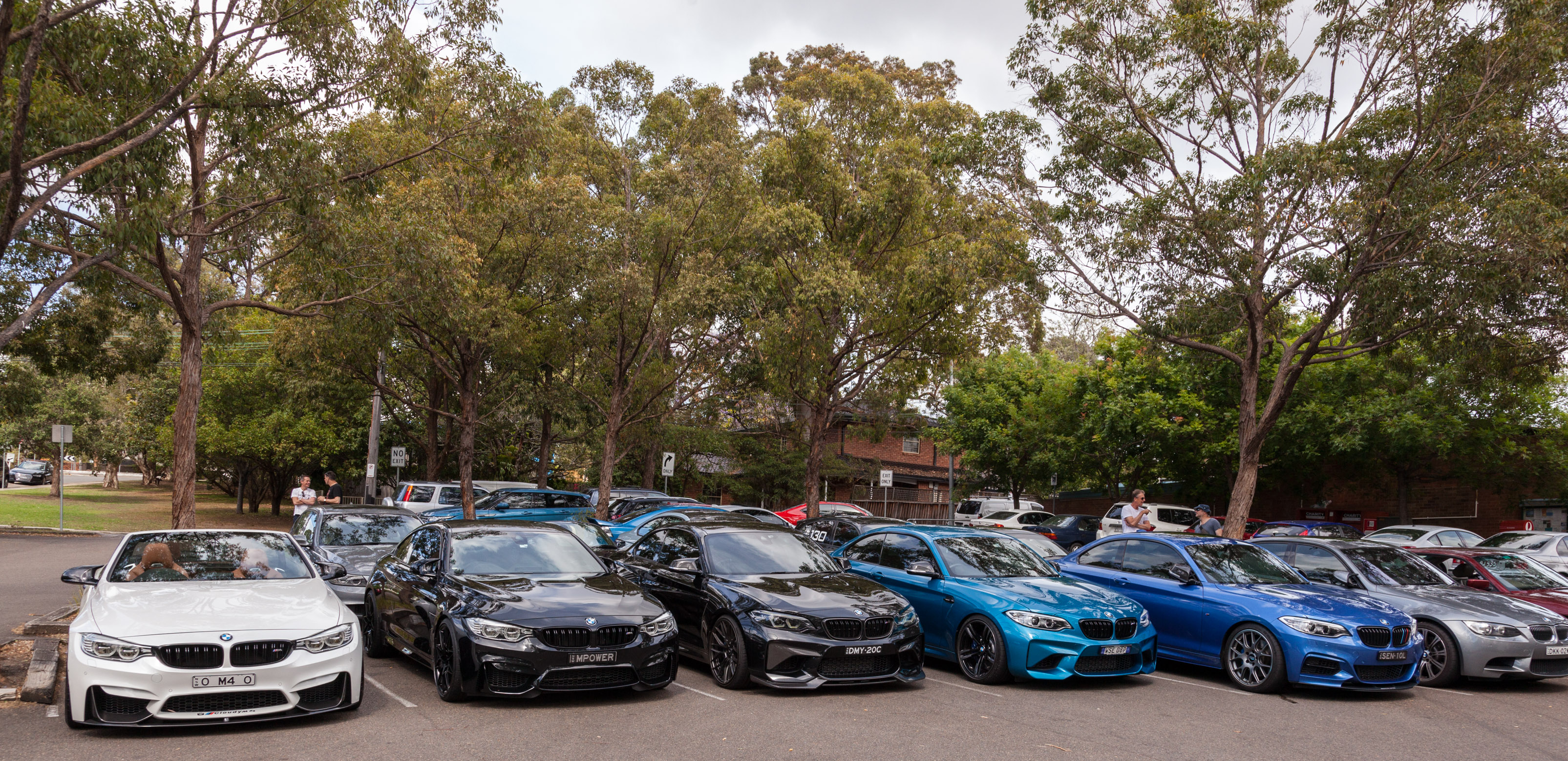 meet2 ?? Cars & Coffee Morning Meet Sponsored by Canterbury BMW