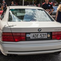 Nationals 2017 Car Show in Brisbane