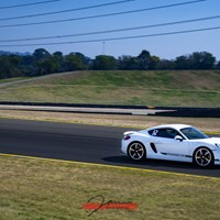 Sydney Motorsport Park North Circuit 2 Sep 2017