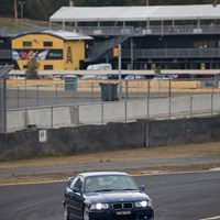 Sydney Motorsport Park BMW vs. Porsche Challenge 22 Oct 2017
